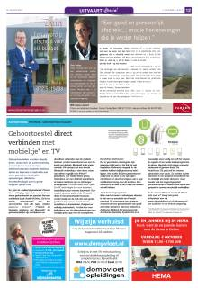 Kijk op Castricum - Pagina 12