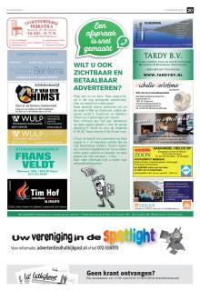 Kijk op Castricum - Pagina 20