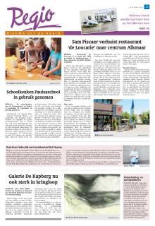 Kijk op Castricum - Pagina 21