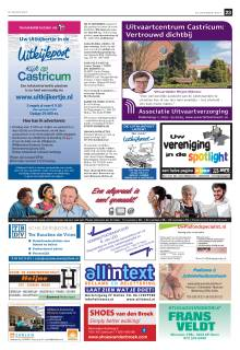 Kijk op Castricum - Pagina 23