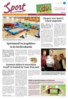 Kijk op Castricum - Pagina 25