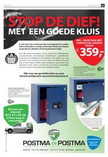 Kijk op Castricum - Pagina 26