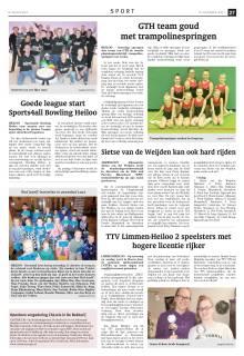 Kijk op Castricum - Pagina 27