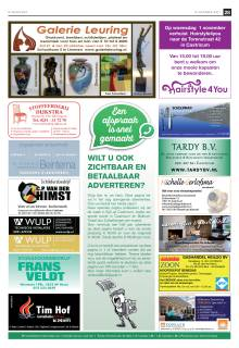 Kijk op Castricum - Pagina 28