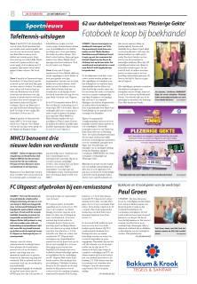 De Uitgeester - Pagina 8