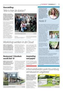 De Uitgeester - Pagina 9