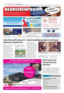 De Uitgeester - Pagina 16
