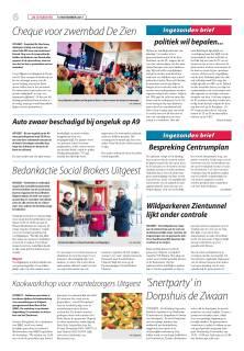 De Uitgeester - Pagina 6