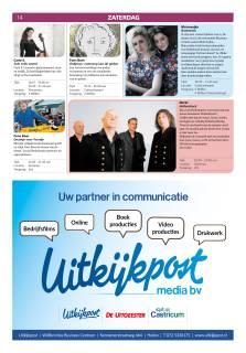 Willibrordus Draait Door - Pagina 14